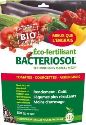 Bactériosol - Tomates. Courgettes. Aubergines - 500g*
