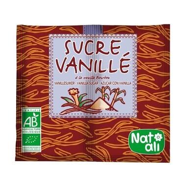 Sucre vanillé - 2x8g