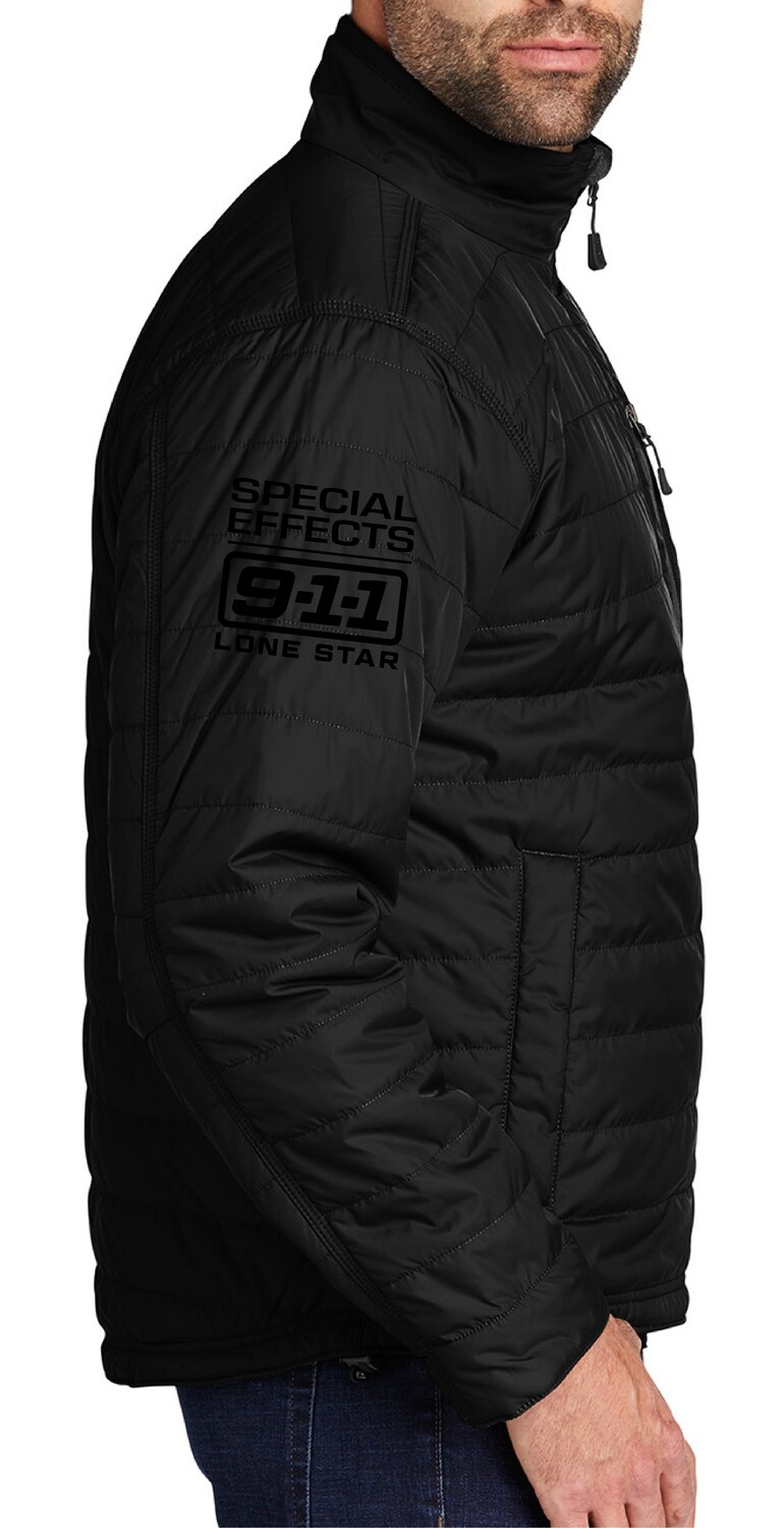 10 x 911 Special Effects Carhartt Jackets