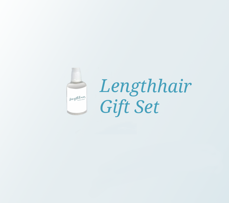Lenghthair gift set