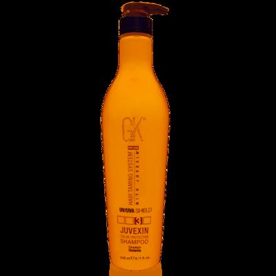 Gkhair Juvexin Shield Shampoo - 240 ml