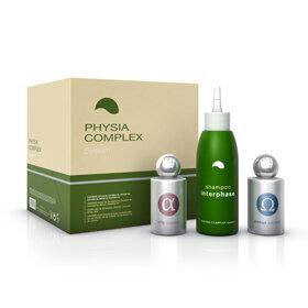 PHYSIA COMPLEX SYSTEM TRATTAMENTO COMPLETO