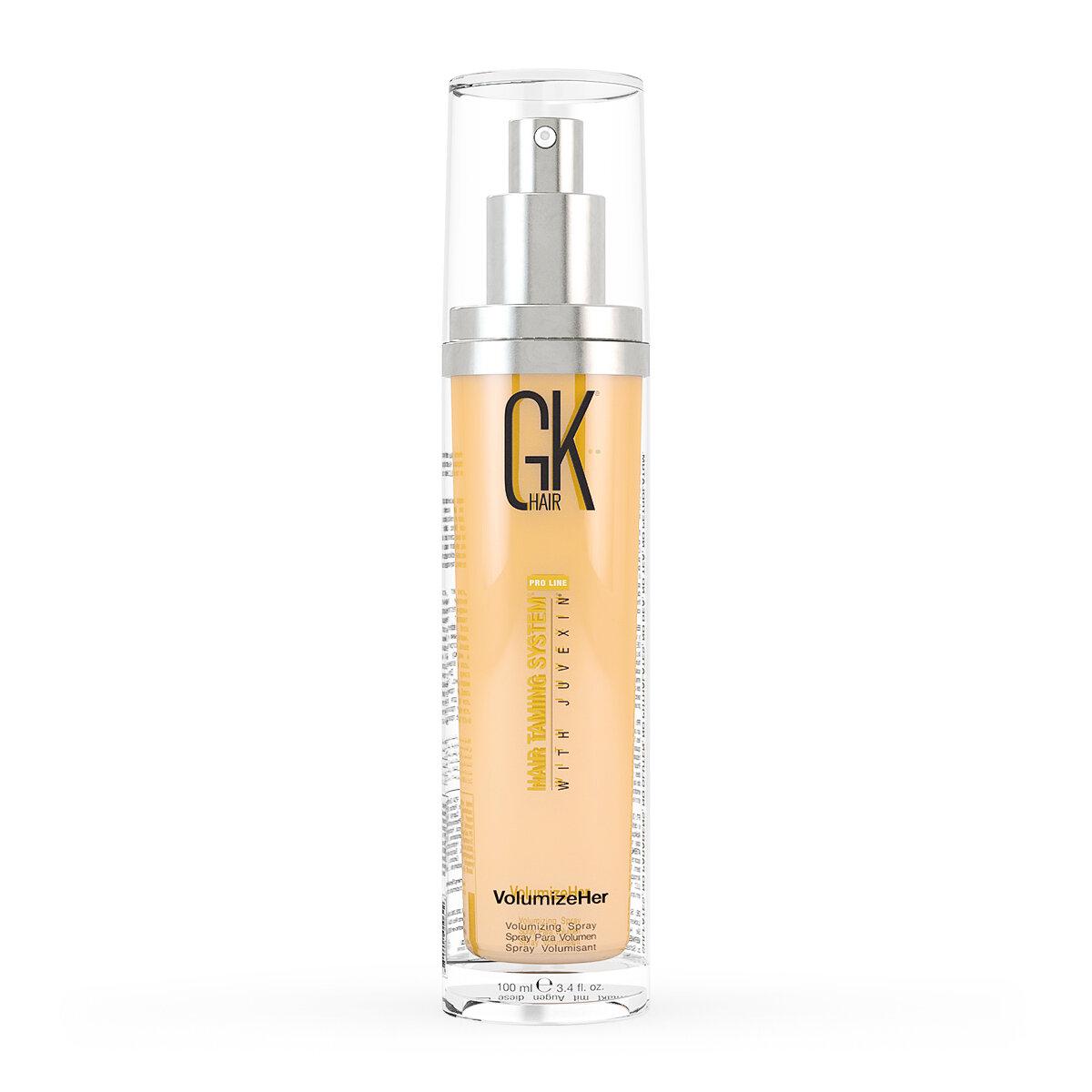 GKhair VolumizeHer Spray - 120 ml