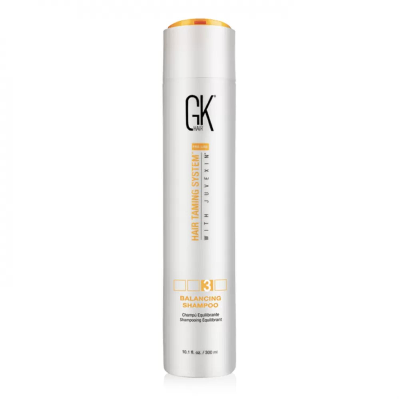 Gkhair Balancing Shampoo - 300 ml