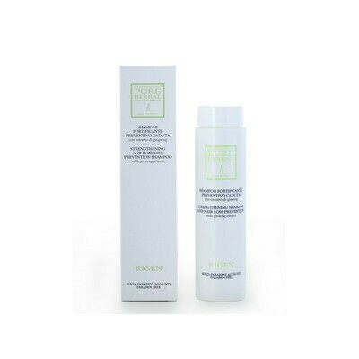 Shampoo Fortificante Preventivo Caduta