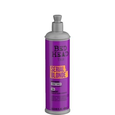 Serial blonde conditioner 400 ml