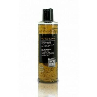 Bio gel doccia rinfrescante 250 ml