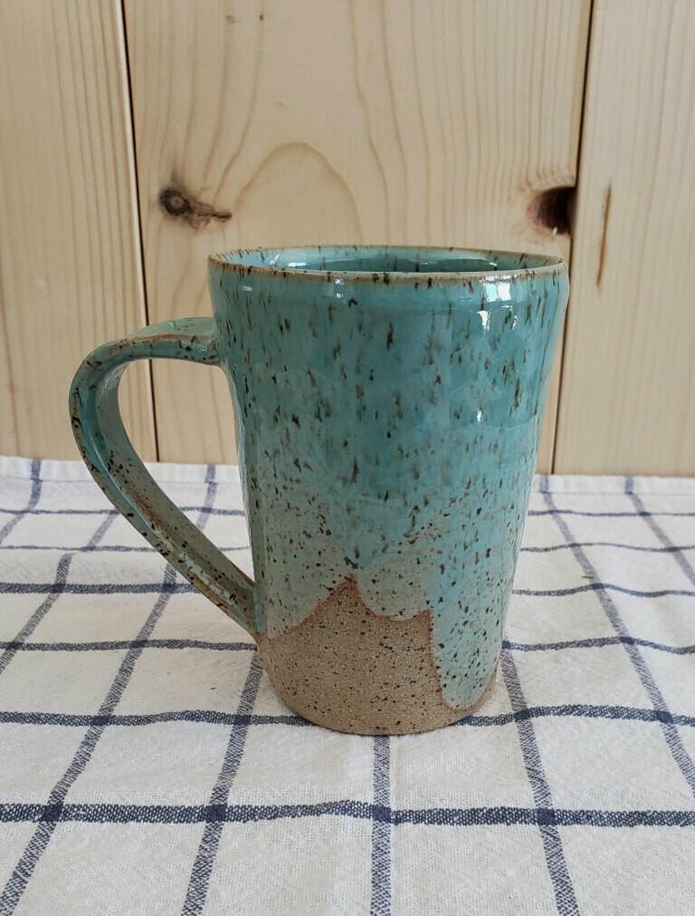 1 Teal Mug