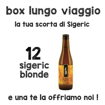 SIGERIC 12 X 33