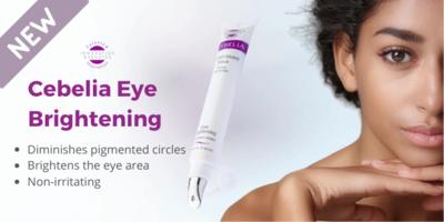 Cebelia Eye Brightening Cream