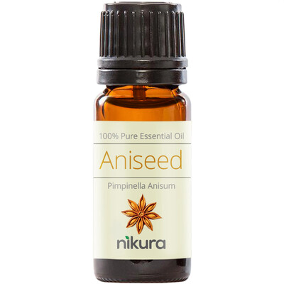Aniseed (Anise) Essential Oil