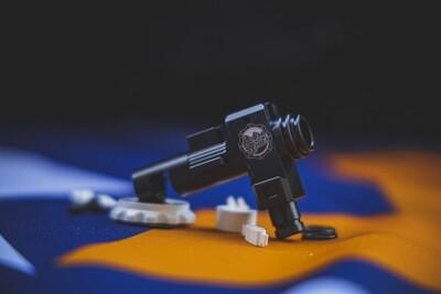 RETROARMS - CNC Hop Up Chamber  per modelli  AR15/M4