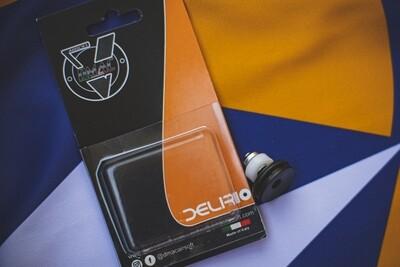 DMAC Testa Pistone Delirio® In Ertalon per DSG & inner corte