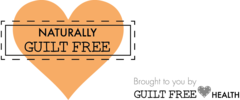 Naturally Guilt Free