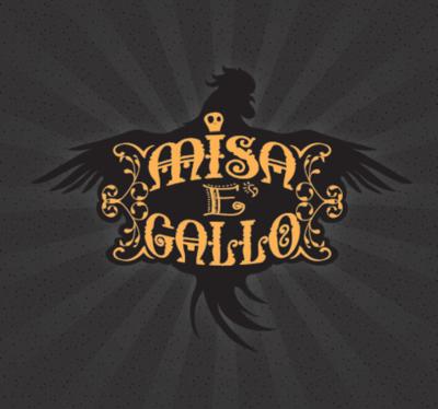 Misa E' Gallo - EP