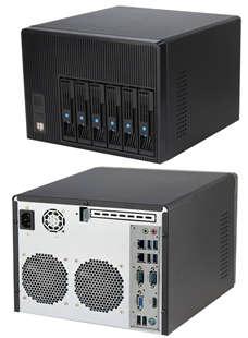 NAS Storage SB-06
