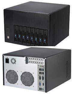 NAS Storage SB-08