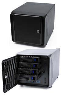 NAS Storage SB-04