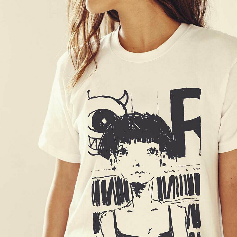 Indie Rock t-shirt da Donna e da Uomo (Unisex) - 100% Cotone Organico