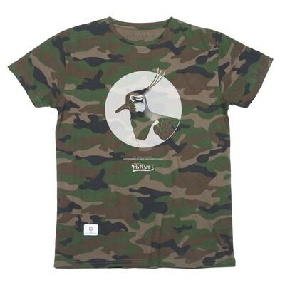 T-skjorte | Vipe Kamuflasje