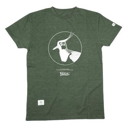 T-skjorte | Vipe Mørk
