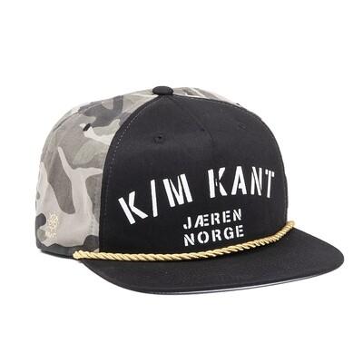 K/M KANT Cap | Kamuflasje