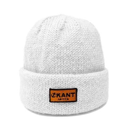 KANT LUA, Hvit | 100% NORSK ULL