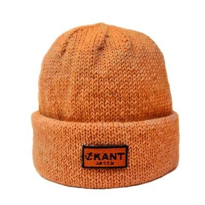 KANT LUA, Oransje | 100% NORSK ULL