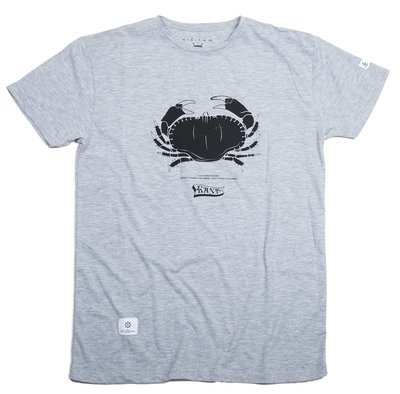 Krabbe | Gråmelert