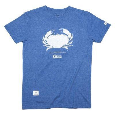 Krabbe | Blåmelert