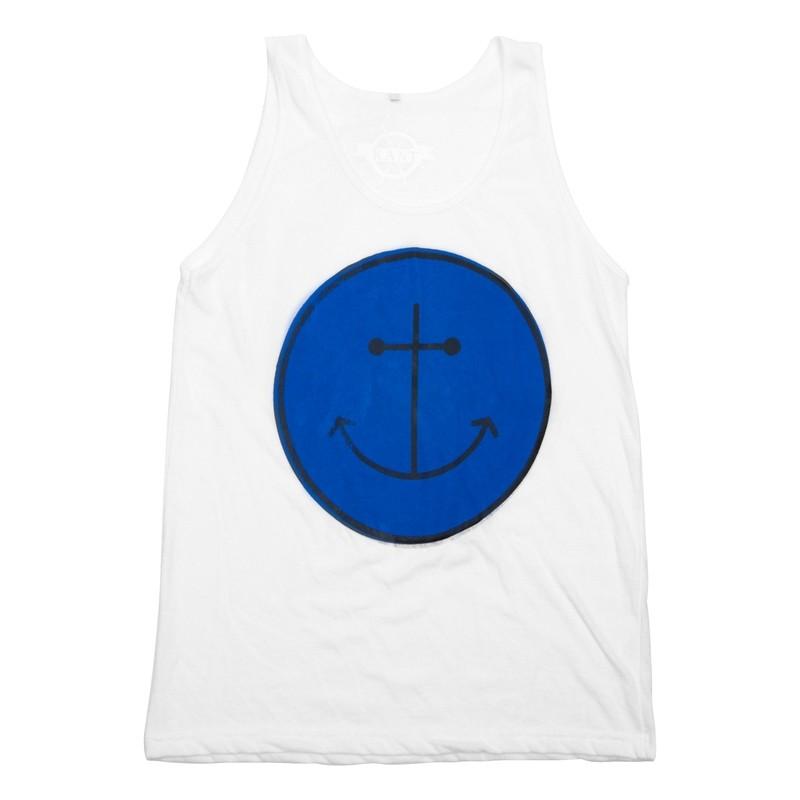 Ankersmil | Blå