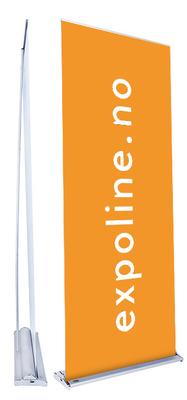Rollup Supreme Inkl bæreveske 85x215