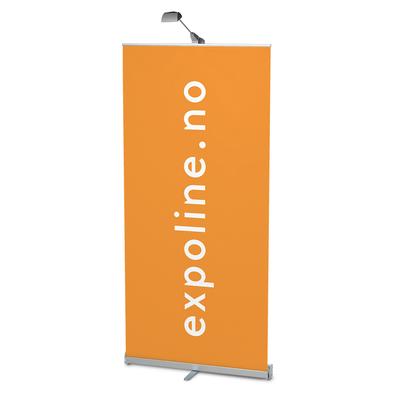 Expolinc Rollup kompact 100cm