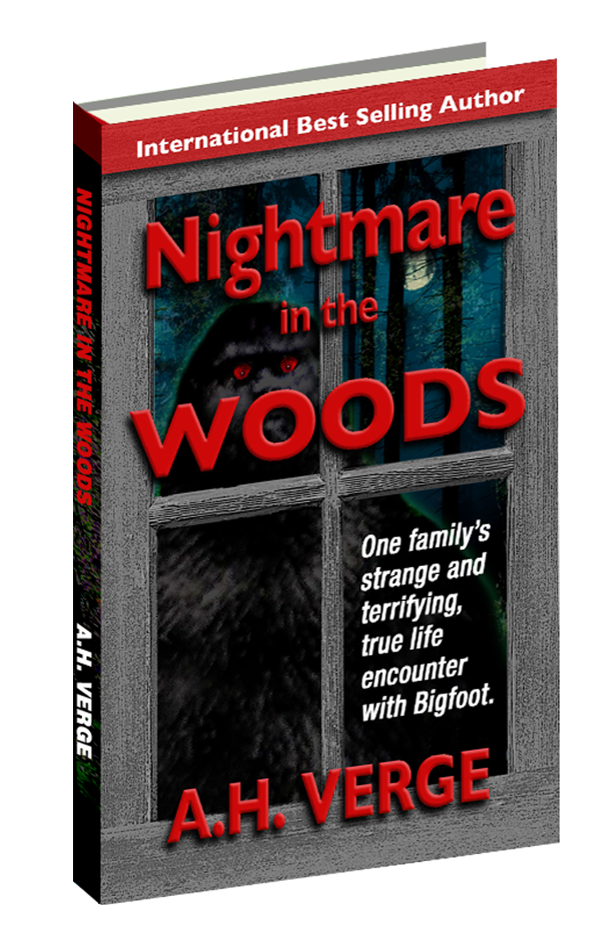 Nightmare in the Woods