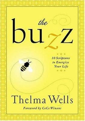 [Gift package #4] THE BUZZ (book) and BEE ANXIOUS FOR NOTHING (audio)