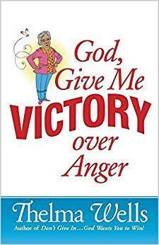 [Gift Package #7] GOD GIVE ME VICTORY OVER ANGER (ebook) and CLAIMING PROMISES OVER YOUR CHILDREN (MP3)