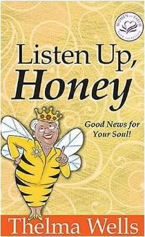 [Gift Package #10]  LISTEN UP, HONEY (ebook) and BEE A MENTOR (MP3)
