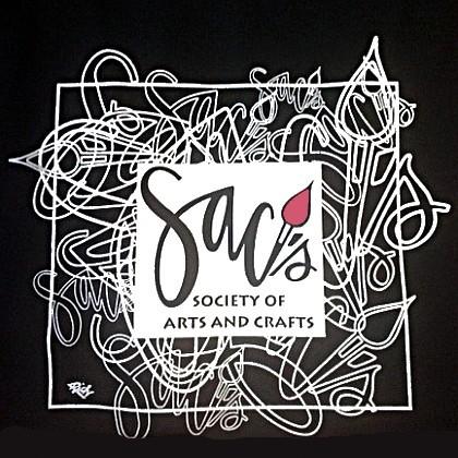 SAC's Logo T-shirt
