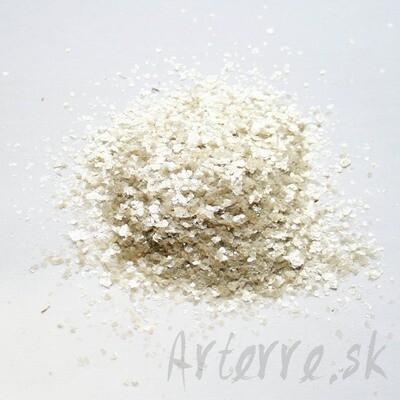 Sľuda priehľadná 0,5-0,8 mm  120g
