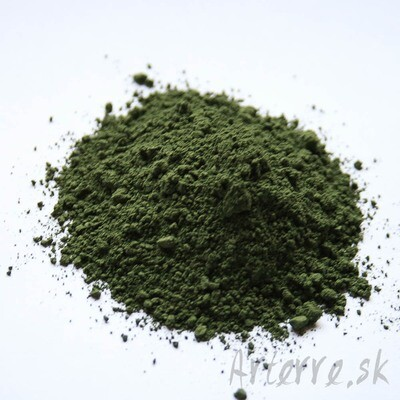 Zelená 500g