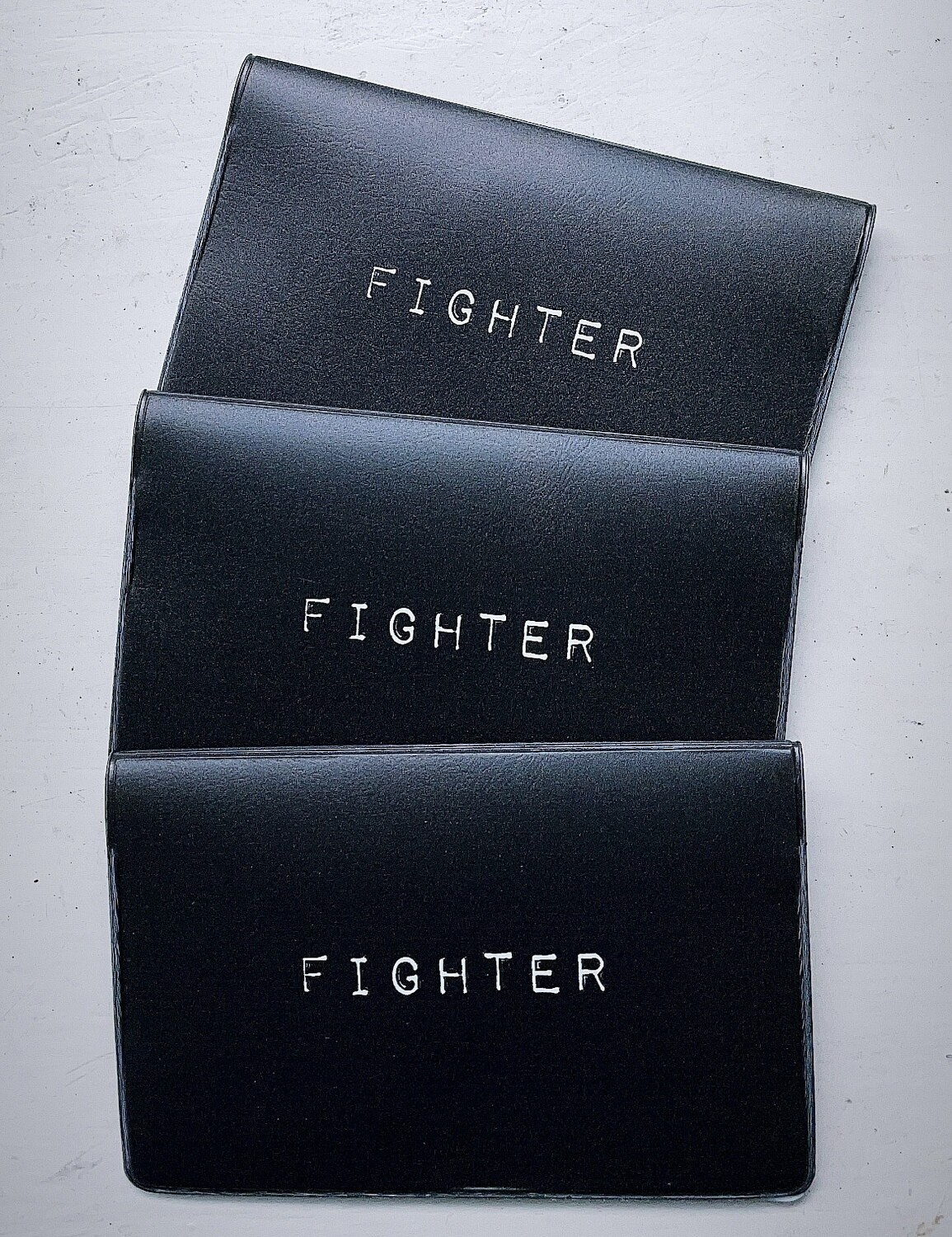 FIGHTER 3-pack. Spara 14%!
