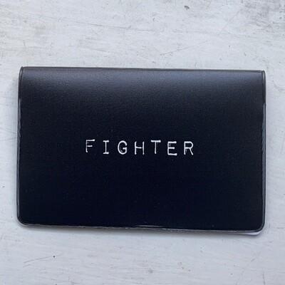 FIGHTER plånka