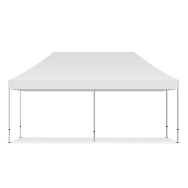 10' x 20' Commercial (Frame Only)