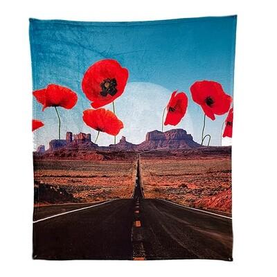 Velveteen Ultraplush Blanket