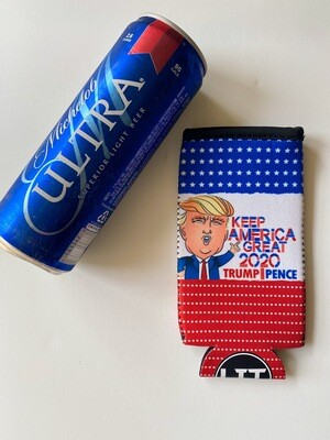Trump/Pence Can Cooler