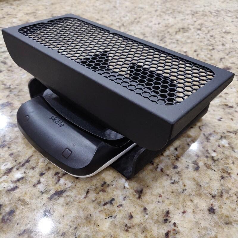 Drip Tray Scale Adapter - Decent Espresso