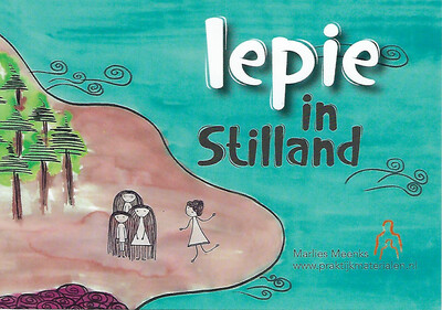 Iepie in Stilland