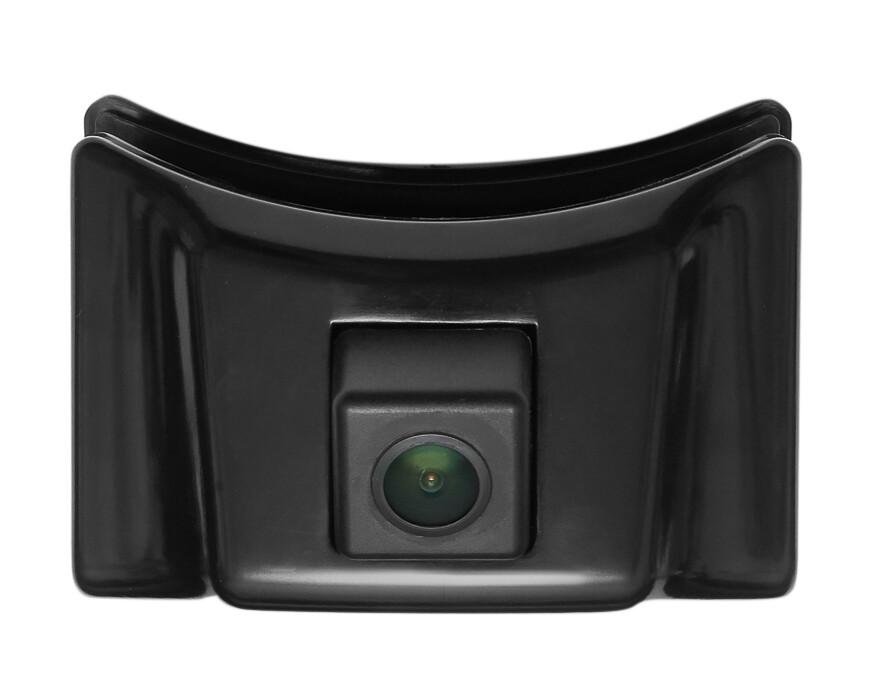 Камера переднего вида для Toyota Land Cruiser Prado 150 2009-2013