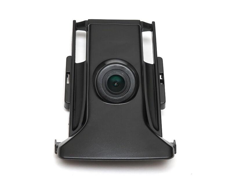 Камера переднего вида для Toyota Land Cruiser Prado 150 2013-2017