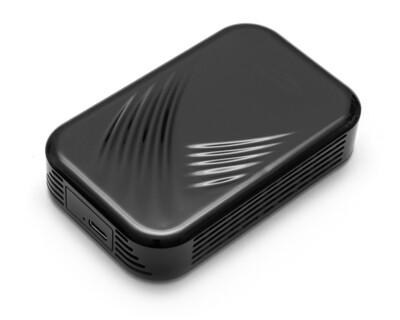 Универсальный медиашлюз потоковой передачи Android через CarPlay MDA-CP600